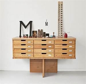 Holzbox Selber Bauen : postf cher holz tisch selber bauen coole idee m bel design ~ Whattoseeinmadrid.com Haus und Dekorationen