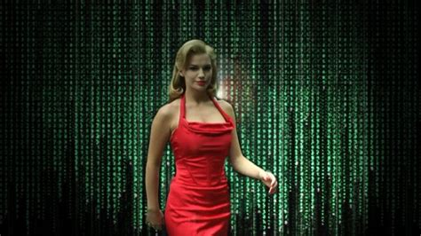 The Matrix, Woman in Red, Photo manipulation, Fiona Johnson, Red dress HD Wallpapers ...
