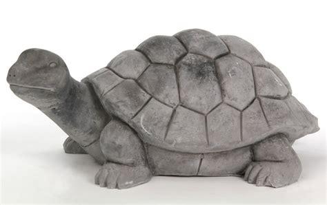 cuisine faience tortue en céramique grise objets de décoration vente directe