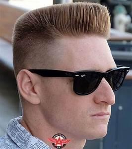 20 Fab and Cool Flat-Top Haircuts