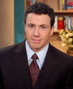 Chris Cuomo Thoughts - Amirite