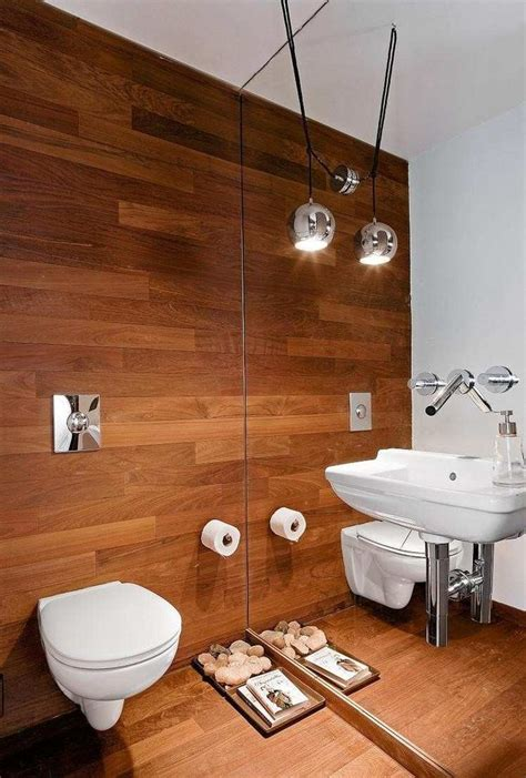 indogate com salle de bain travertin et bois