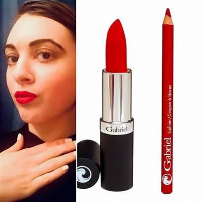 Emily Paris Contributors Recreated Makeup Looks Megan