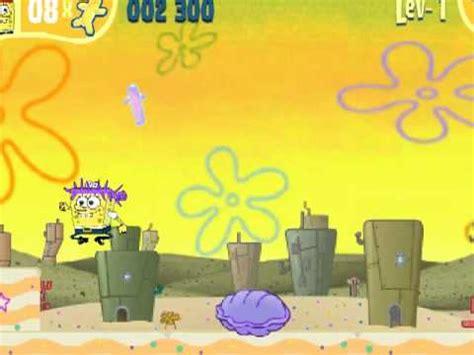 Haz click sobre el suelo y objetos para jugar. Cómo ganar 'Bob esponja saw game'   Doovi