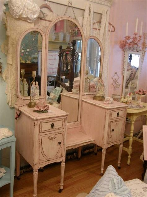 shabby chic white bathroom vanity 17 best ideas about shabby chic vanity on