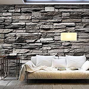 Steinwand Tapete 3d : vliestapete stein deine ~ Eleganceandgraceweddings.com Haus und Dekorationen