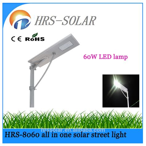 80w solar light led price 6 meters light pole buy
