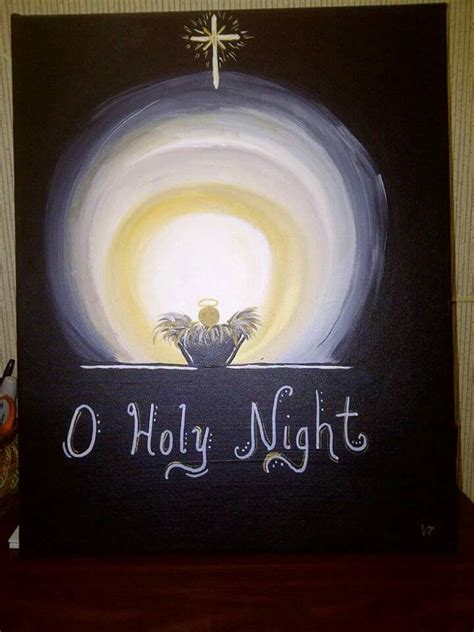 O Holy Night  Deck The Halls  Pinterest  Holy Night