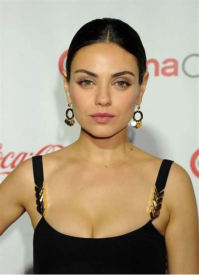 Mila Kunis Cinemacon Achievement Awards Vegas Screen