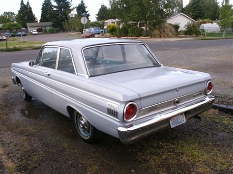 1964 Ford Falcon For Sale by 1964 Ford Falcon Futura For Sale Vancouver Washington