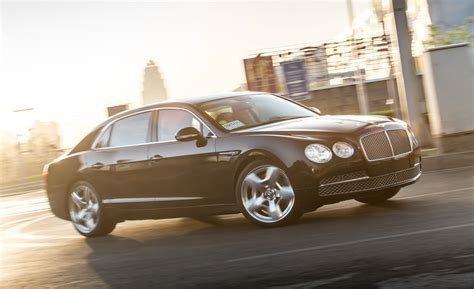 bentley flying spur  drive review car  driver