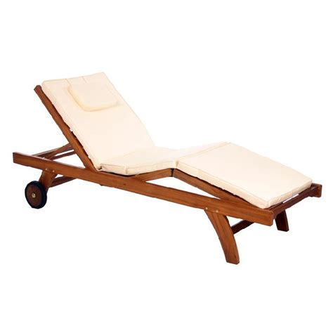 adirondack chairs and cushions teak chaise lounger cushion