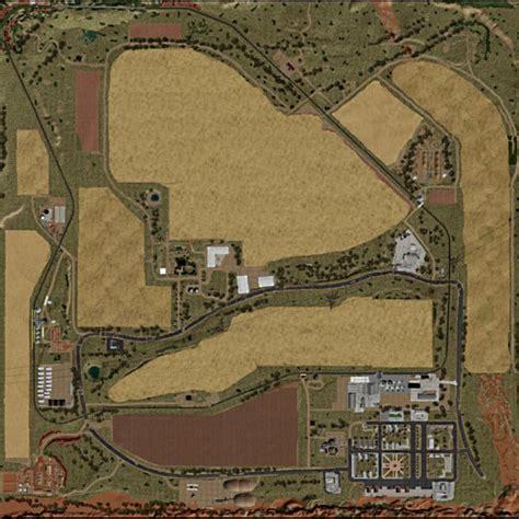 aussie outpack map    ls  farming simulator