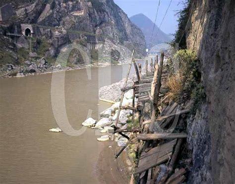中国の蜀の桟道の写真なら、ストックフォトのシーピーシー・フォト