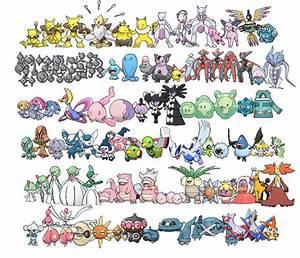 my top 10 favorite psychic type pokemon part 1 2