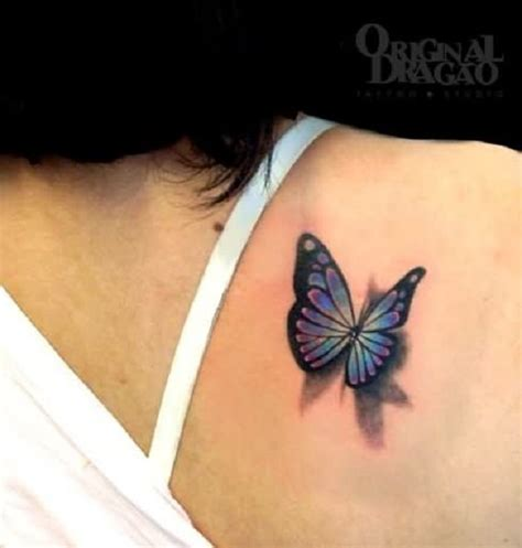 butterfly tattoos nenuno creative