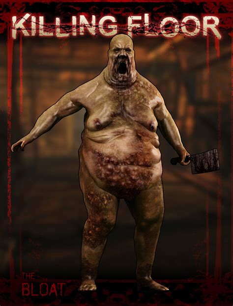 killing floor 2 enemies guide image gallery killing floor enemies