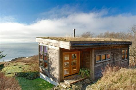 luxury tiny homes friday harbor retreat
