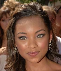 Gray Eyes On Black People | www.pixshark.com - Images ...