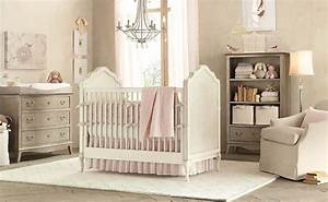 baby room design ideas With nursery room ideas for baby girl