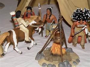 Zelt Der Indianer : schleich indianer pferd indianer zelt tipi ~ Watch28wear.com Haus und Dekorationen