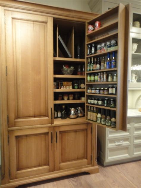 Stand Alone Pantry Cabinets Canada by Stanford Armoire