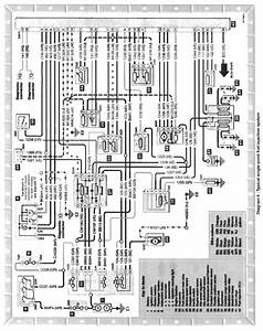 Citroen Saxo 2001 Wiring Diagram
