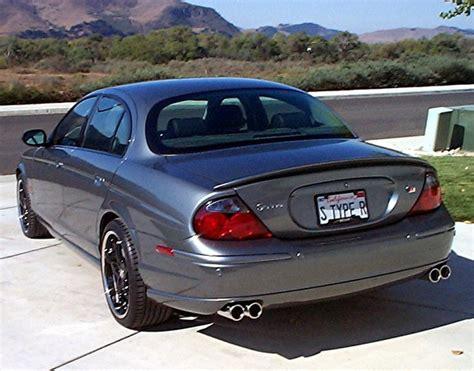 Estyper 2003 Jaguar S-type Specs, Photos, Modification