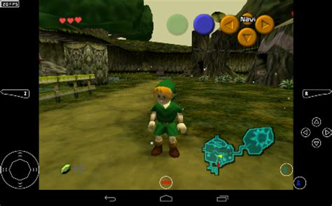 best n64 emulator for android how to play nintendo 64 on android with the best