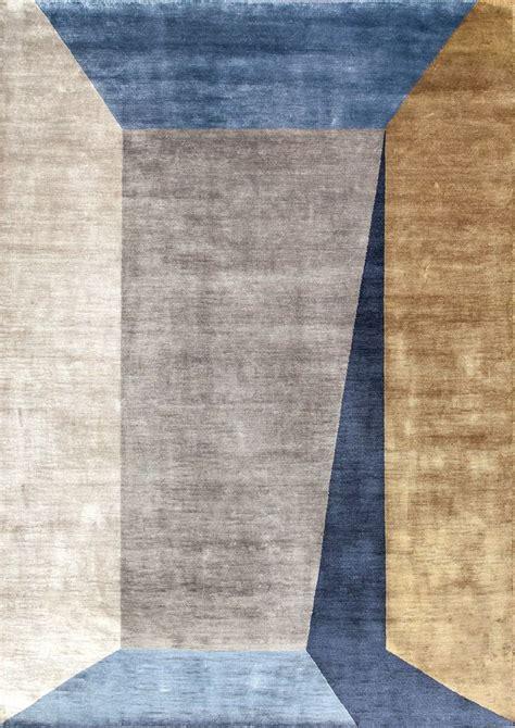 sirecom tappeti prezzi tappeto fatto a mano in fibra di bamb 249 su misura gold