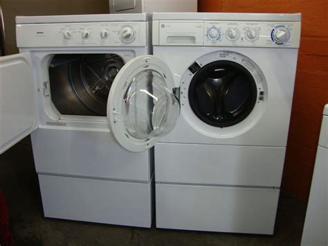 Washer For Apartment by Used Apartment Size Washer And Dryer Homesfeed