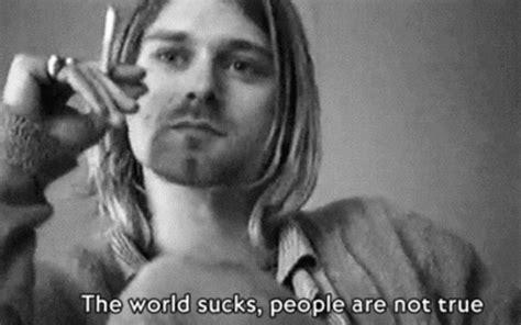 Kurt Cobain Quotes On Love Tumblr