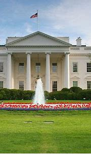 Godden Sudik Architects: Election Day and the White House