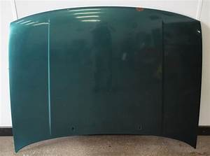 Hood 93-99 Vw Jetta Mk3 - Lg6s Sequoia Green - Local Pick Up Only