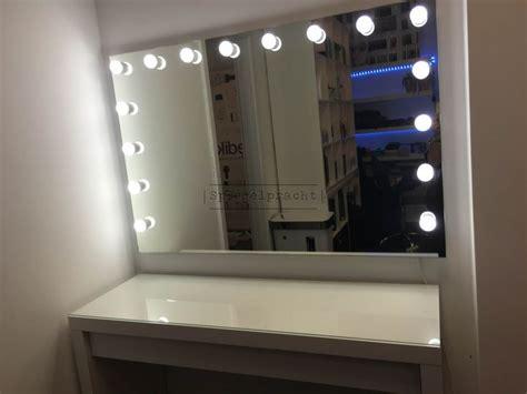 theater visagie spiegel hollywood