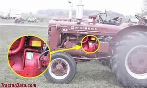 Tractordata Com Mccormick