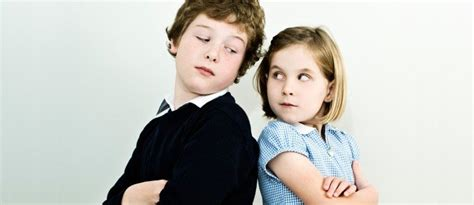 Girls' And Boys' Brains How Different Are They? Parenting
