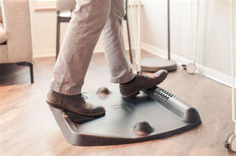 lifehacker standing desk mat best standing desk mat whitevan