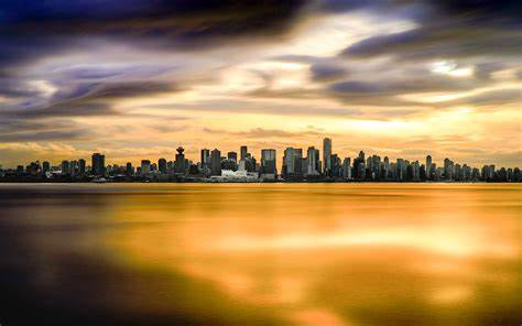 Vancouver High Quality HD Wallpapers & Backgrounds - All ...