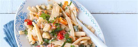 recette pates aux courgettes et tomates provamel recettes plats principaux p 226 tes aux courgettes tomates et sauce cr 233 meuse au