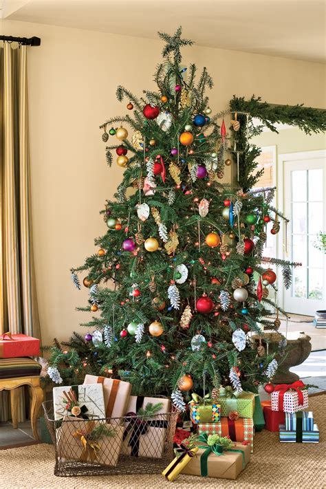 how to decorate a christmas tree from start to finish decorated tree bm furnititure