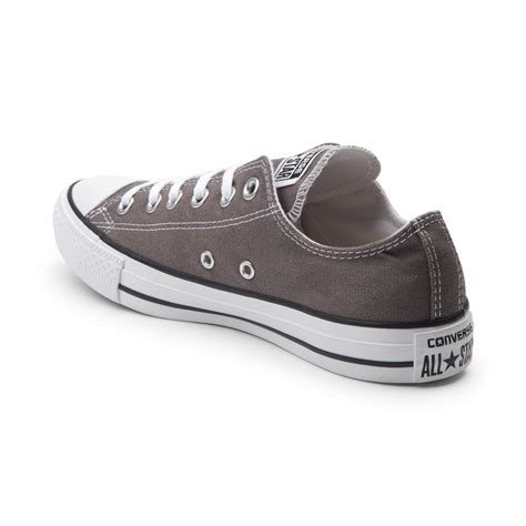 Converse Chuck Tailor converse chuck all lo sneaker grey 398854