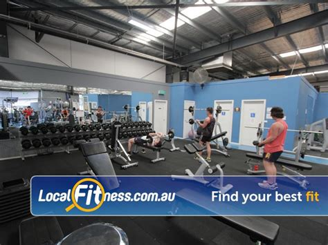 warren gym narre fitness rising training