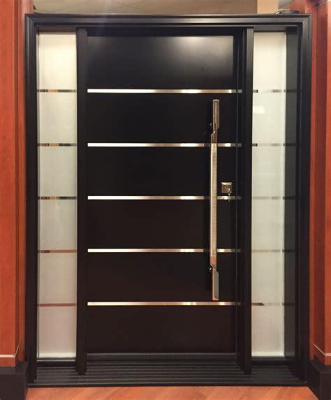 contemporary door aria
