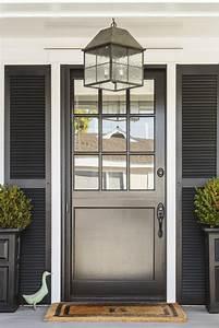 Porte entree vitree meilleures images d39inspiration pour for Porte d entrée vitrée aluminium