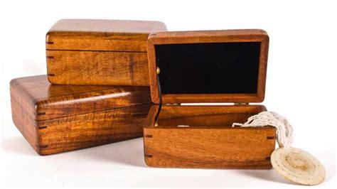 hawaiian koa wood boxes   hawaii martin