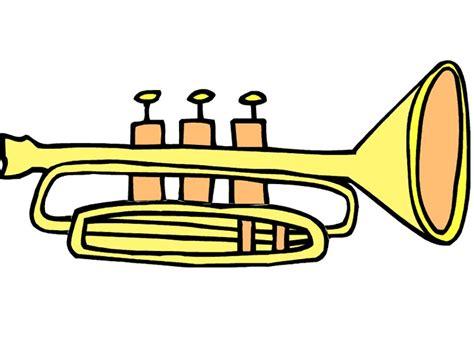 Trumpet Clipart Trumpet Pictures Cliparts Co