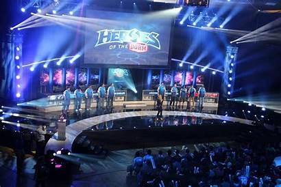 Esports Heroes Dorm Collegiate Medium Pavilion Vegas