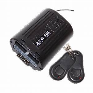 Autowatch 276 Rli Alarm System