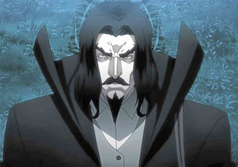 dracula s grisly revenge in 'castlevania inquirer entertainment